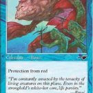 (4) Magic the Gathering Cards - Oraxid