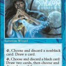 (4) Magic the Gathering Cards - Krovikan Sorcerer