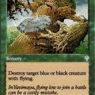 Magic the Gathering Card - Wallop (Invasion)