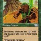 Magic the Gathering Card - Multani's Harmony (Planeshift)
