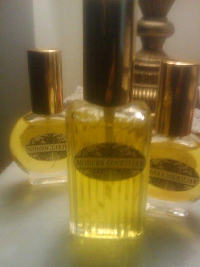 Courtesan~ Perfume Oil