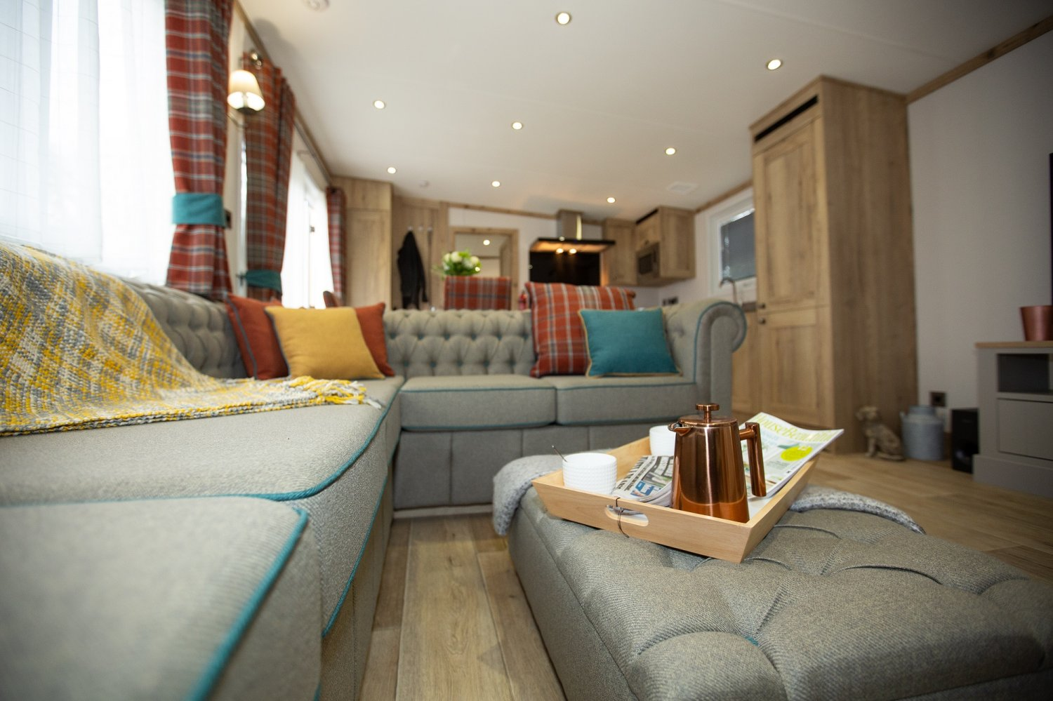 Static Caravan in NEW FOREST - Hampshire - Near Bournemouth