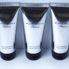 Lot of 3 Blaise Mautin for Park Hyatt Vienna Body Lotion Travel Set