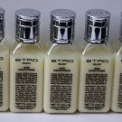 5 x70ml ETRO Relent Hair Conditioner Lufthansa First Class Made Italy Travel Lot