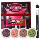 Bare Escentuals Candy Cocktails Mineral Eye Shadow Brush 5 Piece Collection Gift Set