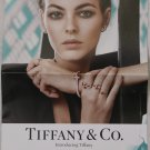 Tiffany & Co. 2020 Catalog Introducing T1 Jewelry