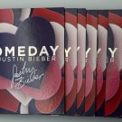 8 Justin Bieber Someday Eau de Parfum Perfume EDP Samples Spray Set Lot