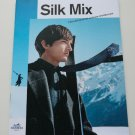 Hermes Silk Mix Men's Catalog Ties and Scarves Autumn - Winter 2019 New Booklet