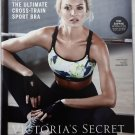 Victoria`s Secret Catalog 2015 Sport Bra Magazine New