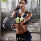 Victoria`s Secret Catalog 2015 Sport Magazine New