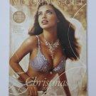 Victoria`s Secret Christmas 2004 Catalog Miranda Kerr
