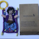 Aladdin Disney Transformation into Prince Toy