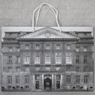"Park Hyatt Vienna Luxury Hotel Large Paper Gift Bag 16"" x 11.5"" Black & White"