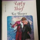 Lady Thief by Kay Hooper - 1st Pb. Edn.
