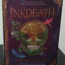 Inkdeath by Cornelia Funke - 1st Hb. Edn.