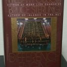 The Difference Engine by William Gibson and Bruce Sterling - Signed 1st Hb. Edn.