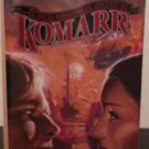 Komarr by Lois McMaster Bujold- Signed 1st Hb. Edn