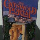 Catswold Portal by Shirley Rousseau Murphy - 1st Hb. Edn.