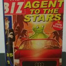 Agent to the Stars by John Scalzi - Signed Limited Edition