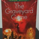 The Company: The Graveyard Game by Kage Baker - 1st Trade Paperback Edn.