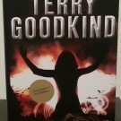 The Omen Machine by Terry Goodkind - Signed 1st Hb. Edn.