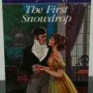 The First Snowdrop by Mary Balogh