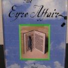 The Eyre Affair by Jasper Fforde - Signed 1st Hb Edn.