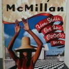 How Stella Got Her Groove Back by Terry McMillan - Signed 1st Hb. Edn.