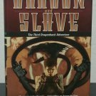 Dragonback: Dragon and Slave vol. 3 by Timothy Zahn - Signed 1st Hb Edn.