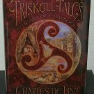 Triskell Tales by Charles de Lint - Signed Hb. Edn.