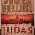 The Judas Strain by James Rollins - Signed 1st Hb. Edn.