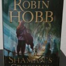 Shaman's Crossing by Robin Hobb - Signed 1st Hb. Edn