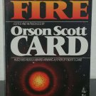Future On Fire edited by Orson Scott Card - Signed 1st Pb. Edn.