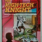 The High-Tech Knight by Leo A. Frankowski
