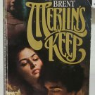 Merlin's Keep by Madeleine Brent aka Peter O'Donnell - 1st American Pb. Edn.