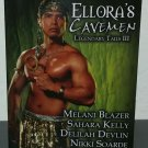 Ellora's Cavemen: Legendary Tails III by Sahara Kelly, Delilah Devlin