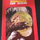 Nomads of Gor by John Norman - 1st Pb. Edn.