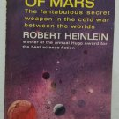 Podkayne of Mars by Robert A. Heinlein - 1st Pb. Edn.