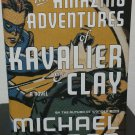 The Amazing Adventures of Kavalier & Clay by Michael Chabon - Signed 1st Hb. Ed.
