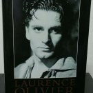 Laurence Olivier by Donald Spoto - Signed 1st British Edition