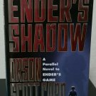 Ender's Shadow by Orson Scott Card - Signed 1st Hb. Edn.