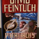Patriarch's Hope by David Feintuch- Signed 1st Hardcover Edition