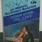 Storm Over The Lake by Diana Palmer MacFadden #139