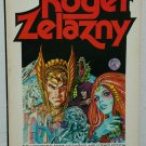 The Illustrated Roger Zelazny edited by Byron Preiss