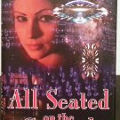 All Seated on the Ground by Connie Willis - Signed 1st Hardcover Edition