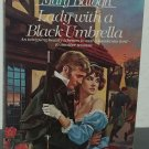 The Lady with a Black Umbrella by Mary Balogh - 1st Pb. Edn.