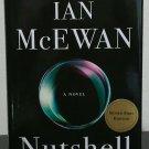 Nutshell by Ian McEwan - Signed 1st Hb. Edn.