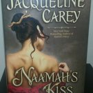 Naamah's Kiss by Jacqueline Carey - Signed 1st Hb. Edn.
