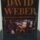 Off Armageddon Reef by David Weber- Signed 1st HB Edn.