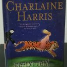 Definitely Dead by Charlaine Harris -  Signed 1st HB Edn.